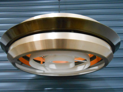 RAAK Design Hanglamp 1